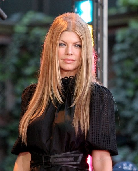 Long Layered Hairstyles Without Bangs