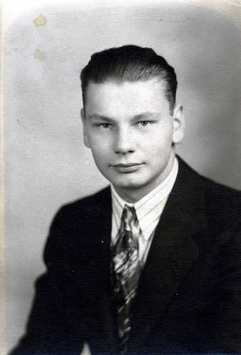 1960s short hairstyles : 1940 hairstyles men image search results
